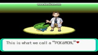 How To Download Pokemon Emerald For PC Free