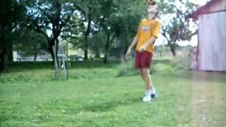 preview picture of video 'Dancio 1 Triki piłkarskie'