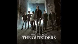 Devil, Devil - Eric Church