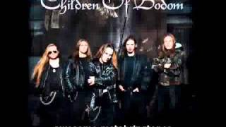 Awesome Children Of Bodom Aces High Iron Maiden Cover Studio Version