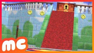 Mario 64 Iceberg AI Song - This World Of Mine (feat. APAngryPiggy)