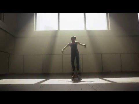 New York City Ballet - Grit and Grace - Director's Cut 4k, 5k