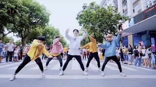 TOP 6 Videos Nhảy Nhạc Việt Đáng Xem Nhất Của KATX | KATX DANCE TEAM
