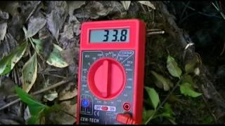 Inground Sprinklers - Bad Solenoid Diagnosis And Repair
