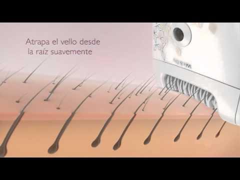 Depiladoras Philips Descubre la depilación