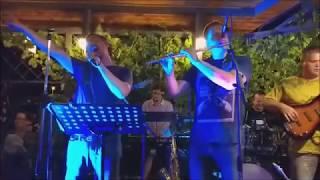 Video Ekström Kvartett - Samba (U Kapra LIVE 2019)