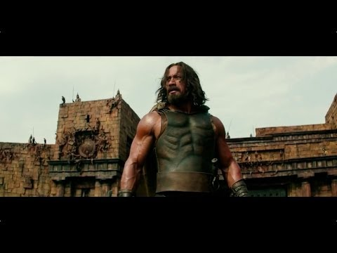 Video trailer för HERCULES - Official Payoff Trailer (HD) - International English
