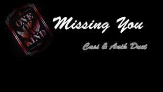 Missing You - G-Dragon ft. 김윤아 [Casi & Anih Duet]