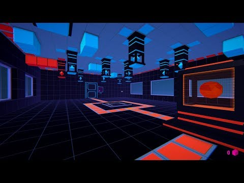 Neon Junctions Gameplay Trailer thumbnail