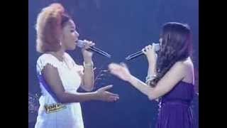 The Voice of the Philippines: Morissette & Jessica | 'Butterfly' | Performance