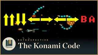 The Konami Code | Gaming Historian