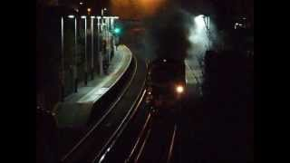 preview picture of video '34067 Tangmere - The Bath Christmas Market - Cosham 08/12/12'