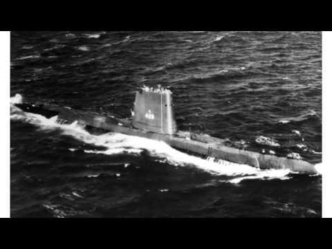 Vidéo de Sinclair McKay