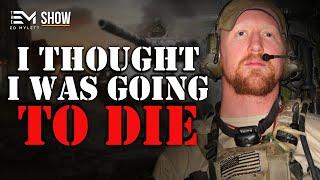 Robert O'Neill - The Man Who Killed Bin Laden