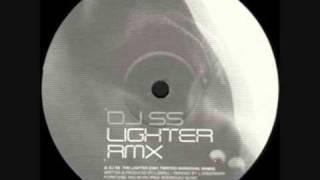 DJ SS - Lighter (Twisted Individual Remix)