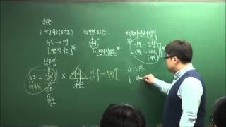 명진학원 박두현선생님 수능문학강의 2강 고전소설