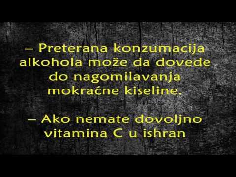 Lijekovi za liječenje hipertenzije stupnja 2