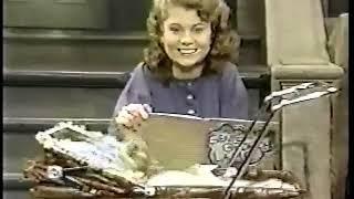 Sesame Street - Gina Babysits Irvine