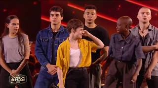 Christine And The Queens   Damn, Dis Moi (La Chanson De L'année 2018)