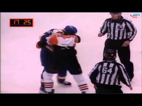 Chris VandeVelde vs. Garnet Exelby