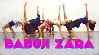 Babuji Zara Dheere Chalo – Dance Mp3 Dum Yana Gupta