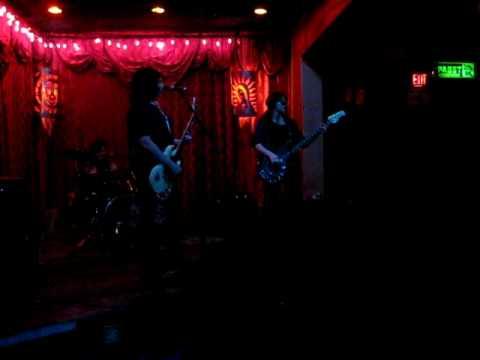 Radio Sweetheart (live) Isla de Encanta (Pixies Cover)