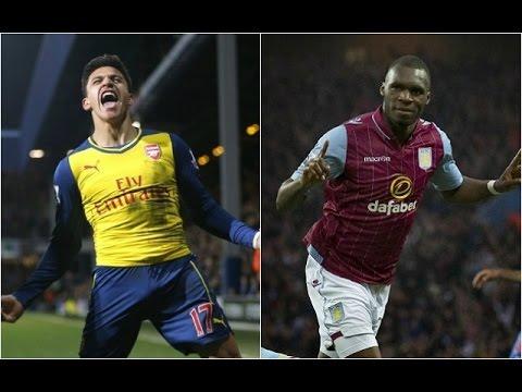 The FA Cup Final Preview - Arsenal vs Aston Villa | The Big One!!!