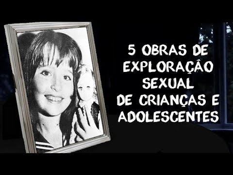 Cinema e Literatura: Obras sobre Abuso e Exploração Sexual de Crianças e Adolescentes