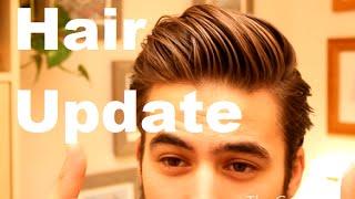 Mens Long Hairstyles 2016   Hair Update   Morris Motley Review