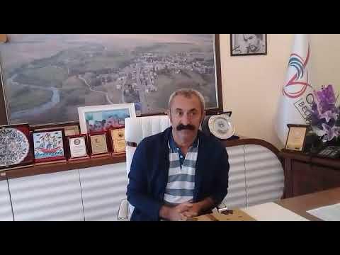 Fatih Mehmet Maçoğlu Perpa'da