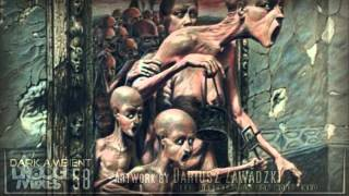 Dark Ambient [Mix #58] AW by Dariusz Zawadzki (22zddr)