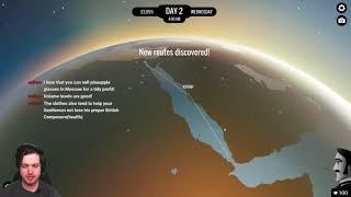 80 Days - 100 Games Challenge #12