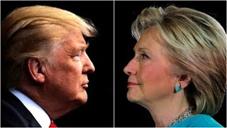 The CBC NEWS   2016 U.S. Election Special
