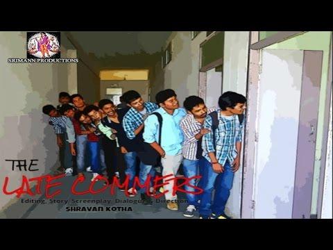 The Late Comers    Shravan Kotha   Comedy Short Film