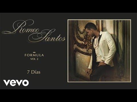 Letra 7 Dias Romeo Santos