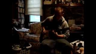 E. Town Concrete Just Watcha Step Cover and snippet of Fully Alive by Flyleaf