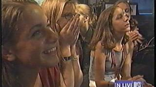 Mtv *First Listen Live* with 98 Degrees (Full Version)