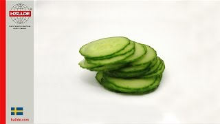 Cucumber: Slicer 1 mm