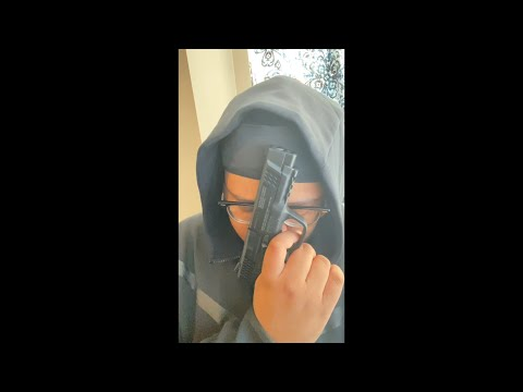 That one friend when he gets his first gun