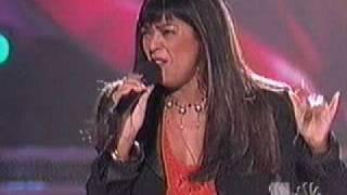 Irene Cara - What A Feeling (Live)