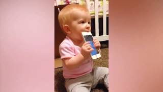 Babies reaction when parents saying NO|Funny reaction 🤣🤣