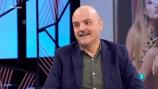 La Aventura del saber: entrevista a Antonio García Jiménez y Luis Miguel Romero