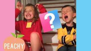 Its A ...Girl?! | Best Gender Reveal Reactions Compilation