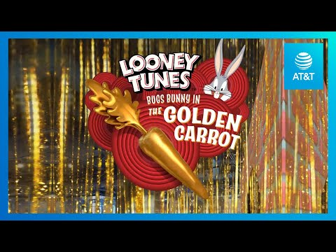 AT&T Launches Looney Tunes 5G Experience-youtubevideotext