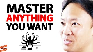 Jim Kwik: Accelerated Learning