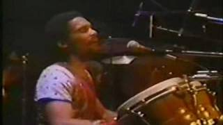 The Brothers Johnson - The Real Thing  Live 1981