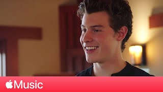 Shawn Mendes: Remaining True To Himself, Teddy Geiger & Kanye West [FULL INTERVIEW P5] | Apple Music