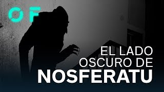 LOS SECRETOS DE NOSFERATU: SUS CONEXIONES CON EL OCULTISMO Y LA MAGIA NEGRA | Espinof