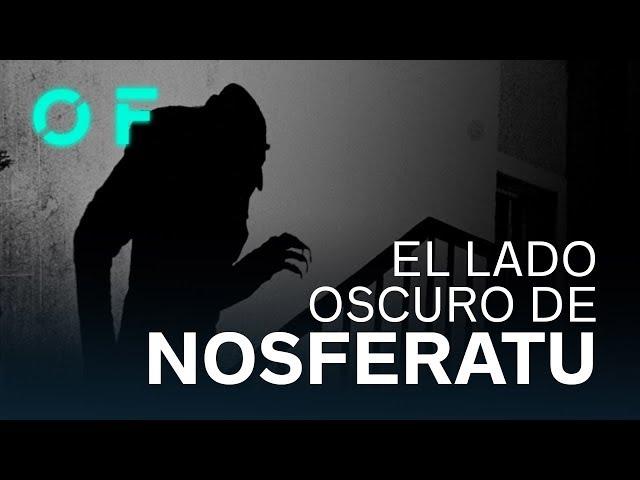 LOS SECRETOS DE NOSFERATU: SUS CONEXIONES CON EL OCULTISMO Y LA MAGIA NEGRA | Espinof