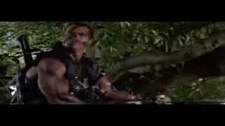 AC/DC - Big Gun - Commando